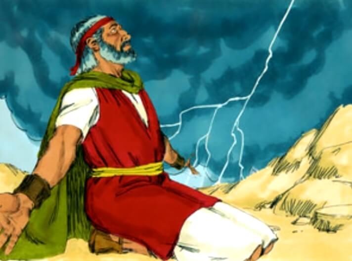 Пророк Михей.