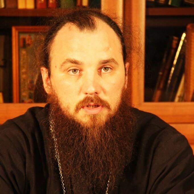 Максим Каскун