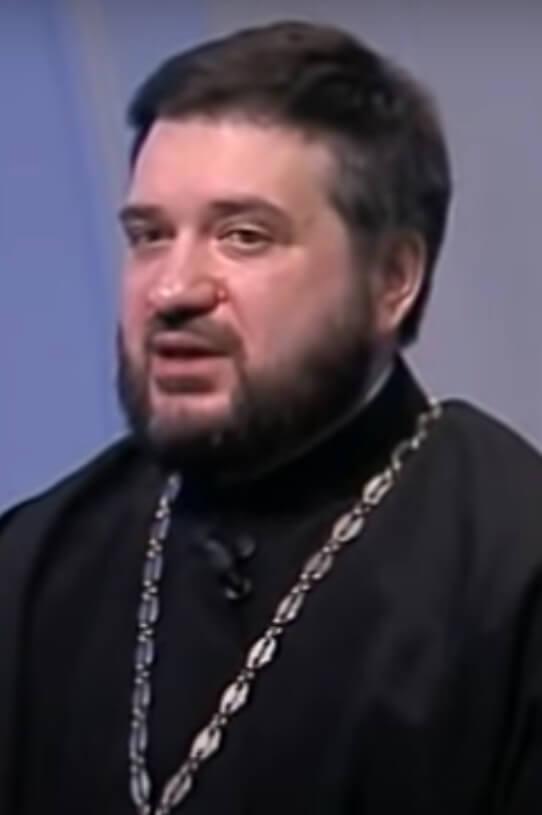 Алексей Скляров