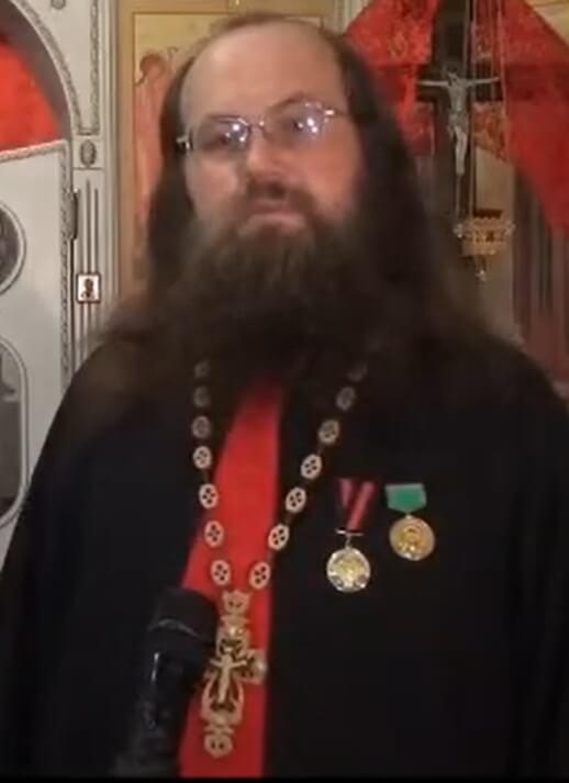 Андрей Ефанов