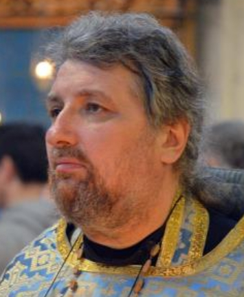 Евгений Ступицкий