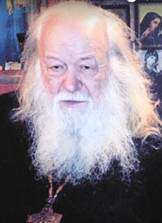 Отец Валериан