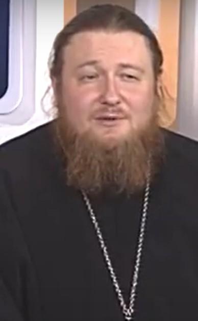 Андрей Чиженко